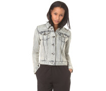 Swan Denim - Jacke für Damen - Blau