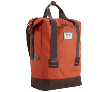 Tinder - Rucksack für Damen - Orange