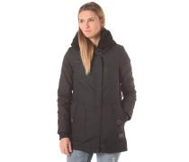 Harlequin - Jacke für Damen - Schwarz