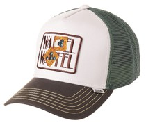 HFT Food Waffel Trucker Cap
