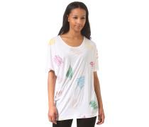 Bow Cray - T-Shirt für Damen - Weiß