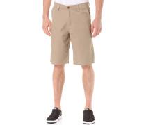 Rad - Shorts für Herren - Beige