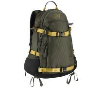 Ak Taft 24L - Rucksack für Herren - Grün