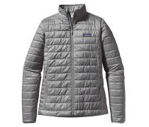 Nano Puff - Oberbekleidung für Damen - Grau