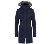 Zaneck - Mantel für Damen - Blau