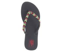 Hanelei Lux - Sandalen für Damen - Grau