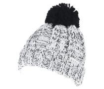 Kaycee - Mütze für Damen - Grau
