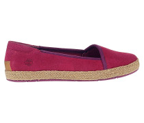 Casco Bay Lthr Slip On - Fashion Schuhe für Damen - Rot