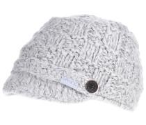 Audrey - Mütze für Damen - Grau
