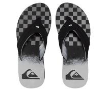 Basis - Sandalen für Herren - Grau