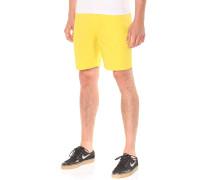 Huge - Shorts für Herren - Gelb