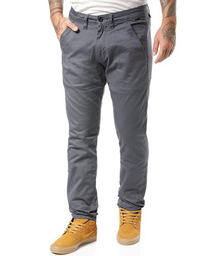 Flex Tapered - Stoffhose - Grau