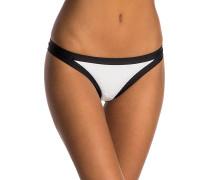 Mirage Essential Classic - Bikini Hose für Damen - Weiß