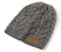 Forest Queen - Mütze für Herren - Grau
