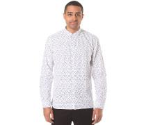 Canton - Hemd für Herren - Weiß