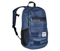 Techpack Two Rucksack - Blau