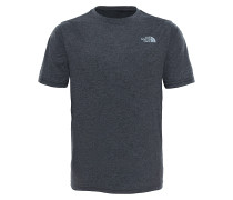 Reaxion - T-Shirt für Jungs - Grau
