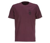 Elberfeld - T-Shirt für Herren - Rot
