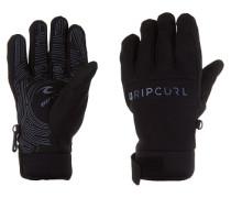 Pipe - Snowboard Handschuhe für Herren - Schwarz