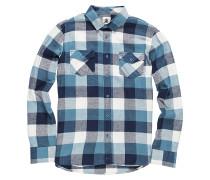 Tacoma - Hemd für Herren - Blau
