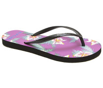 Hot Shots - Sandalen - Schwarz
