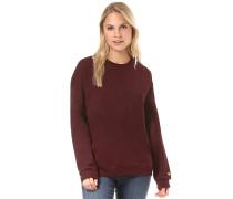 Chase - Sweatshirt für Damen - Rot