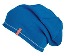RainbowMütze Blau