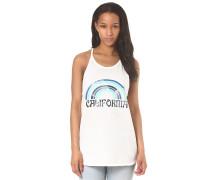 Over The Rainbow - T-Shirt für Damen - Weiß