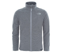 Snow Quest Fz R Funktionsjacke - Grau