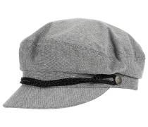 Fiddler Cap - Grau