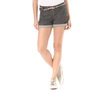 Heaven - Shorts für Damen - Schwarz