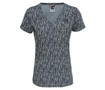 Simple Dome - T-Shirt für Damen - Grau