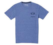 H2Rangir - T-Shirt für Herren - Blau