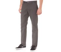 Frickin Modern Stretch - Stoffhose für Herren - Grau