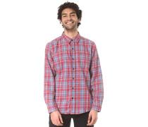 Porter L/S - Hemd für Herren - Karo