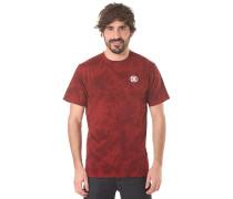 Acid Star - T-Shirt für Herren - Rot