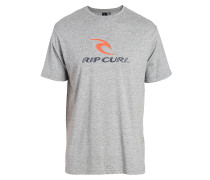 Corp - T-Shirt für Herren - Grau