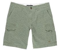Legion - Cargo Shorts für Herren - Grün