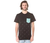 Flocking Dead - T-Shirt für Herren - Schwarz