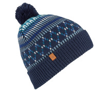 Talini - Mütze für Damen - Blau