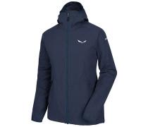 Fanes Travel - Funktionsjacke für Damen - Blau
