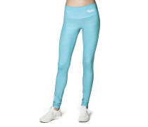 Rhythm - Leggings für Damen - Blau