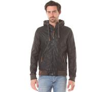Hobbygangster - Jacke für Herren - Schwarz