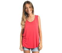 Soona - T-Shirt für Damen - Pink