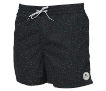 Bleeth Elastic - Shorts für Herren - Schwarz