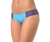 Cheeky Scooter - Bikini Hose für Damen - Blau
