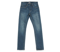 Basic Denim - Jeans für Jungs - Blau