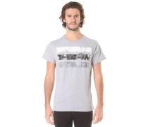 3rd Stripe - T-Shirt für Herren - Grau