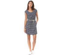 Carolina - Kleid für Damen - Blau