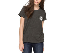 Roar Crew - T-Shirt für Damen - Schwarz